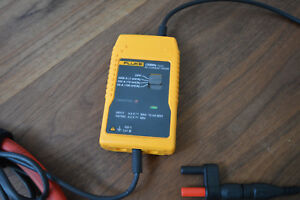 Fluke I3000s Flex Flexible Ac Current Probe