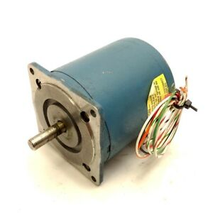 Camco Rdm 342 Stepper Motor 300oz in Torque 3 8 Shaft Nema 23 120x90x90mm