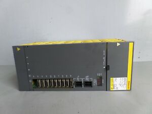 Fanuc Spindle Amplifier A06b 6088 h215 h500 A06b 6088 h215 Lot Rebel 15 Ray