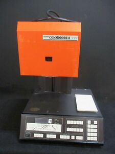 Jelenko Commodore Dental Oven Laboratory Furnace For Parts repair