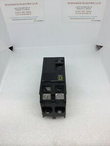 Qo280 Square D Circuit Breaker 2 Pole 80 Amp 240v