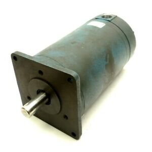 Camco emerson Rdm 423 Stepper Motor 1125oz in Torque 5 8 Shaft Nema 42