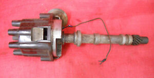 G M S B Chevy Distributor Used Part Part Number 1111150
