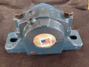 Skf Saf 22511 1 15 16 Split Pillow Block Housing