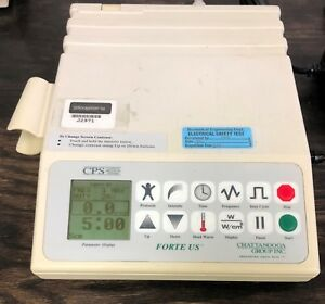Chattanooga Group Forte Us Therapeutic Ultrasound