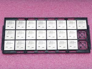 Lot 22 Xilinx Fx Virtex 4 Xc4vfx60 Fg1152 1152 pin 16mgts 576 i o Chip Recovery