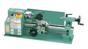 Grizzly 7 x12 Metal Lathe New Still In Box