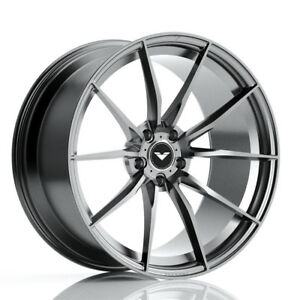 20 Vorsteiner Vfn510 Forged Concave Wheels Rims Fits Lamborghini Gallardo