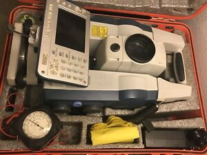 Sokkia Srx3 Robotic Total Station