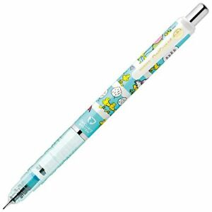 limited Edition Delguard Mechanical Pencils Snoopy W Japan Import