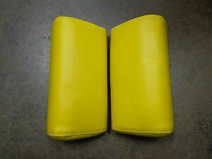 John Deere 50 520 530 60 620 630 70 720 730 80 820 830 Seat Cushions Arm Rest