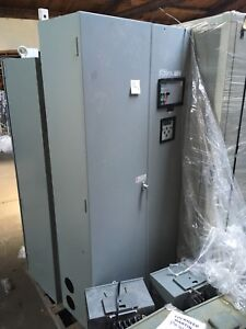 Asco 940 Series 1000a Automatic Transfer Switch With 7000 Series Controls