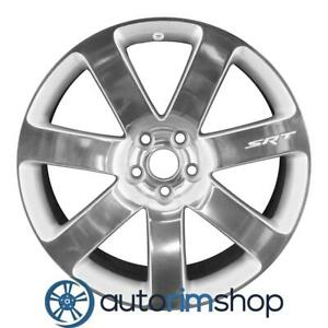 Chrysler 300 Srt 2011 2012 2013 2014 20 Factory Oem Wheel Rim