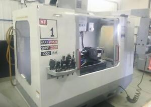 Haas Vf 1 2003 4th Axis Drive Wiring Vector Drive Clean