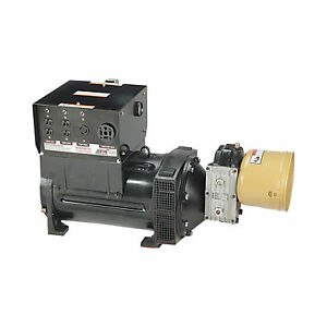 Northstar Pto Generator 27 500 Watt 48 Hp Required