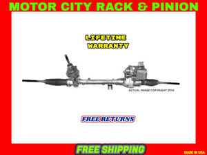 F2012 2017 Ford Focus Complete Electric Rack And Pinion Electronic Steering Assy
