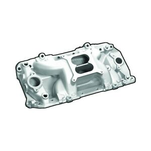 Professional Products For Bb Chevy Crosswind Intake Manifold Satin 53026