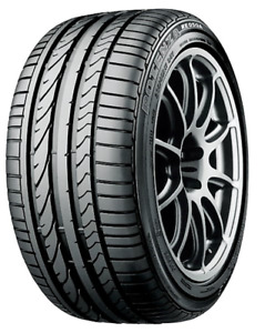 Bridgestone Potenza Re050a Scuderia P345 35zr19 110y High Performance Tire