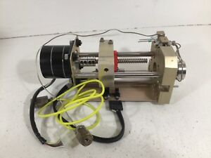 Waters Millipore 717 Autosampler Injector Drive Assembly