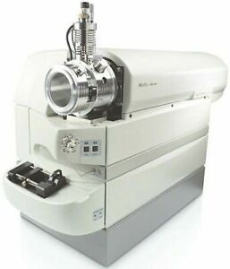 Ab Sciex 3200 Qtrap Lcms ms Mass Spectrometer