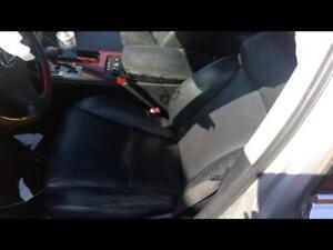 Driver Front Seat Bucket Air Bag Leather Fits 08 09 Lexus Gs450h 292394