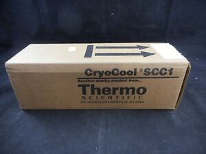 Thermo Liquid 1000ml 1l Savant Speedvac Cryocool Heat Transfer Fluid Scc1