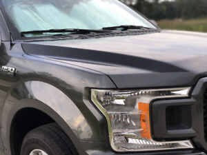 2015 2016 2017 2018 Ford F150 F 150 Hood Spears Cowl Stripes Vinyl Decals V2