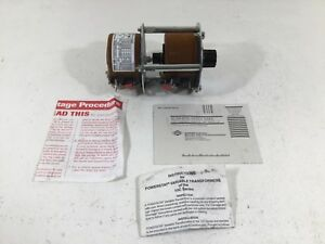 Warner 10c 2 Powerstat Variable Transformer 120 240 Vac 2 25 A Cw ccw