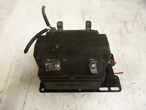 General Electric 762x22g8 Transformer used