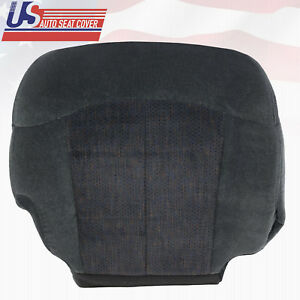1999 2000 2001 2002 Chevrolet Passenger Bottom Fabric Replacement Upholstery 12d