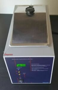 Thermo Fisher Heat 2833 Microprocessor Controlled 280 Series Water Bath