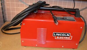 Lincoln Electric 11205 Handy mig 33 88amps Welder