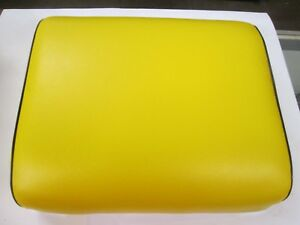 John Deere M Mt 320 330 40 420 435 Seat Cushion Am3463t