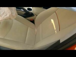 Driver Front Seat Bucket Leather Electric Fits 12 15 Bmw X1 292498