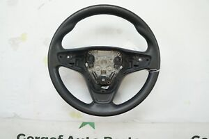 17 Chevy Malibu Steering Wheel 23418888 14185