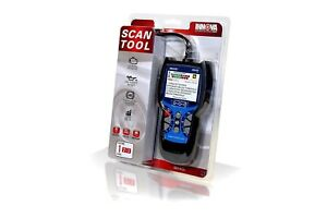 Innova 3040e Diagnostic Code Reader Scan Tool With Abs Live Data And Oil Re