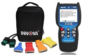 Innova 3120f Code Reader Scan Tool With Abs And Bluetooth For Obd2 Vehicles