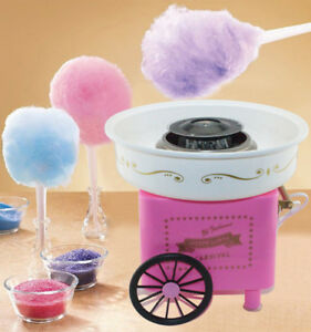 Electric Candy Flooss Sugar Candy Making Machine Kid Party Cotton Free Shipping