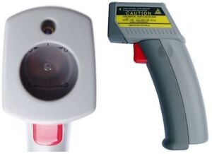 Raytek Mt4 Mini Temp Non contact Infrared Thermometer Gun With Laser Sighting