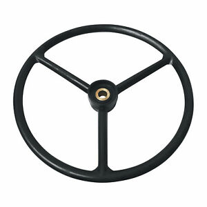 A I T22875 Replacement Steering Wheel Fits John Deere Tractors
