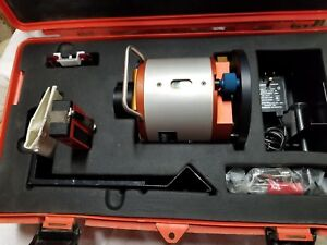David White Laser System M L1 100 With Case Tripod And Measuring Stick Deal