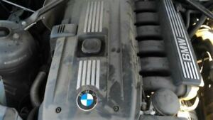 Engine 3 0l I Model 215hp Automatic Transmission Fits 07 08 Bmw Z4 275266
