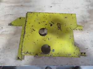 At11293 Governor Guard Early John Deere 435 Before Serial 437927 D371b 440