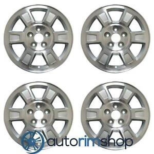 Honda Ridgeline 2008 2014 17 Factory Oem Wheels Rims Set