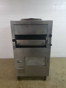 South Bend Broiler 170d Natural Gas Tested 115v