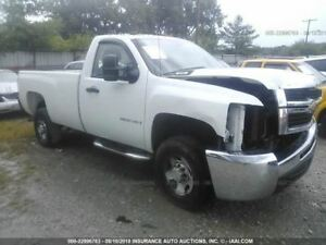 Seat Belt Front Bucket And Bench Driver Fits 08 14 Sierra 2500 Pickup 302085