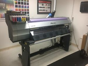 Mimaki Jv33 Printer Plotter And Laminator
