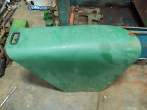 John Deere 3010 3020 4010 4020 Right Fender