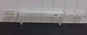 Ace Glass Liebig Condenser 5998 04 Distiller 200mm Standard Taper 19 38 Joints