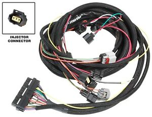 Msd Ignition 88864 6 hemi Harness With Direct Plug in Fits 06 08 Crate Engines